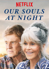Our Souls At Night Netflix BR (Brazil)